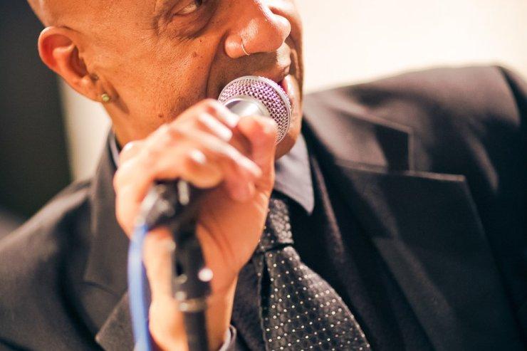 Motown-Soul-Singer-London