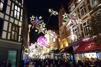 Christmas Carols in London