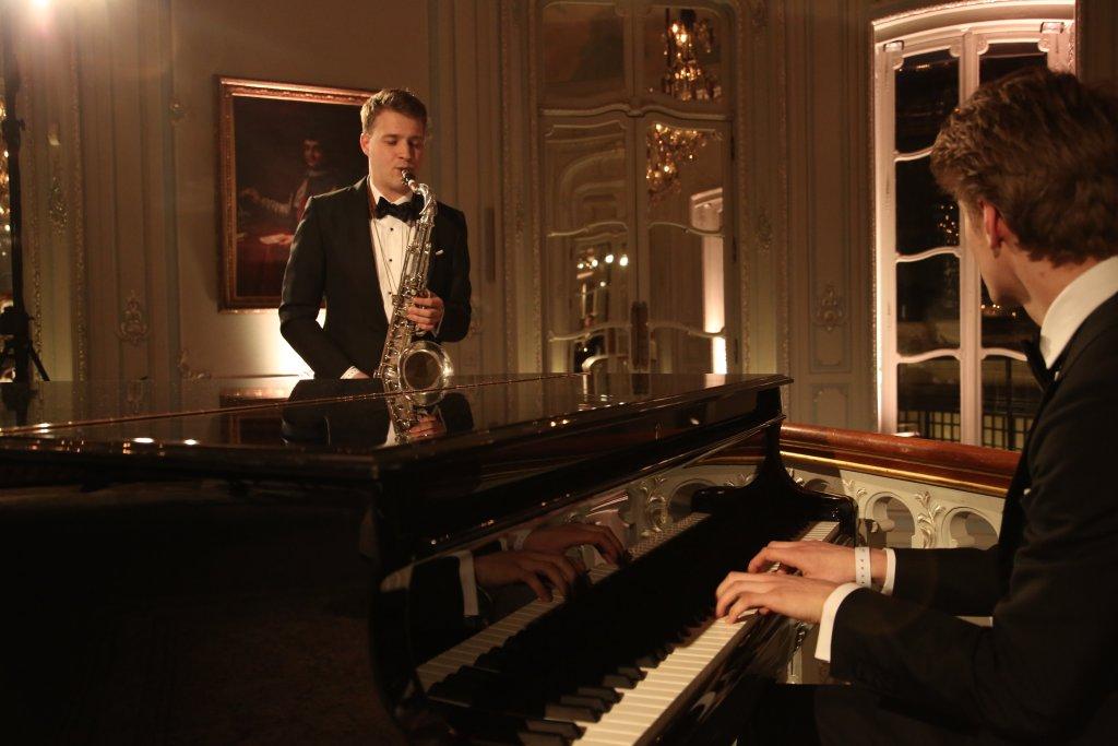 Jazz Duo London