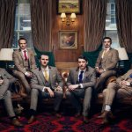Book A Folk Quintet Band London - Music for London