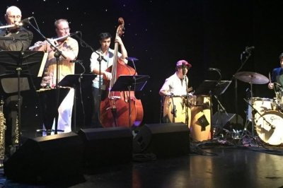 Hire A Traditional Cubano Band In London