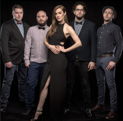 Book A  Function Band In London