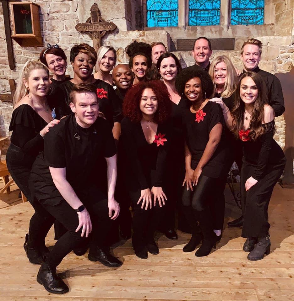 Gospel Choir for Church Weddings in London