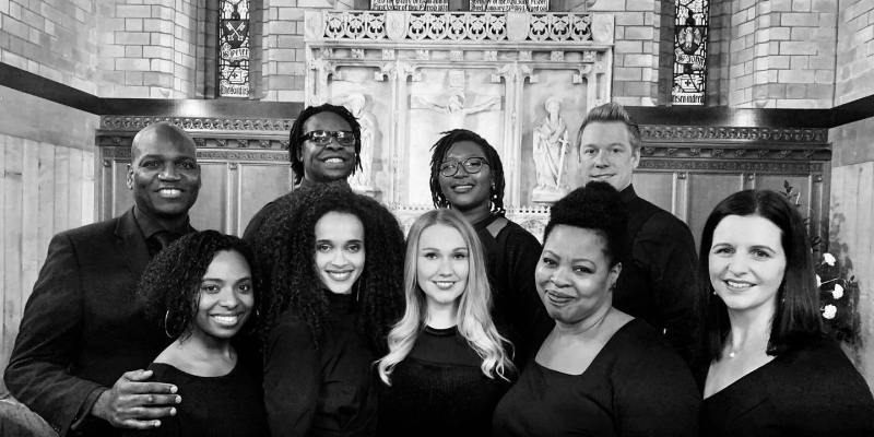 Gospel Choirs Weddings in London