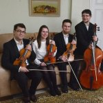 Strings Quartet For Hire In London