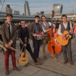 Acoustic Roaming Musicians @ Rabobank London