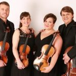 The Strettini String Quartet