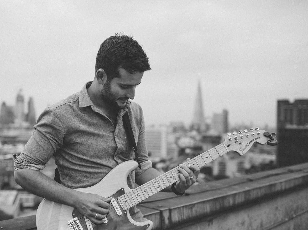 Solo Musicians Hire London