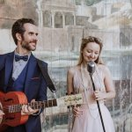 Book A Jazz Duo in London - Music for London