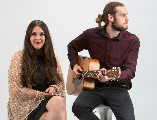 Signature Duo - Music for London