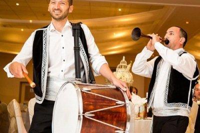 Turkish Delight - Authentic Turkish Band
