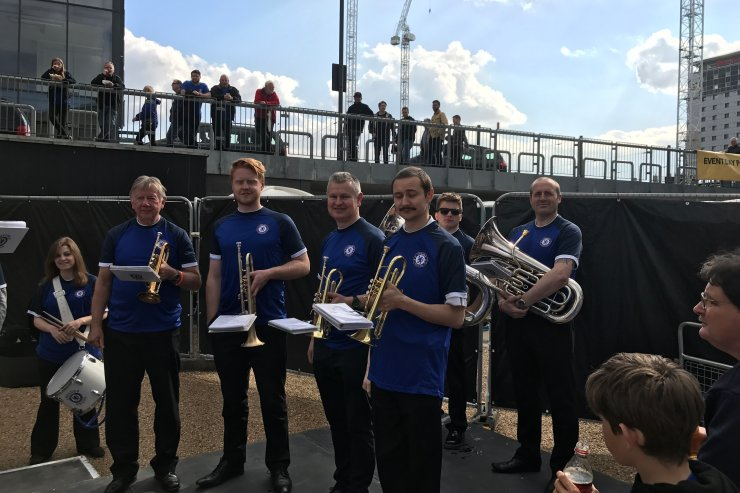 Military-Brass-Band-Casual