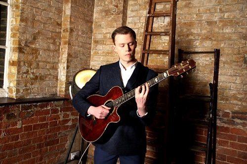 Book A Jazz And Pop Solo Musician In London - Music For London
