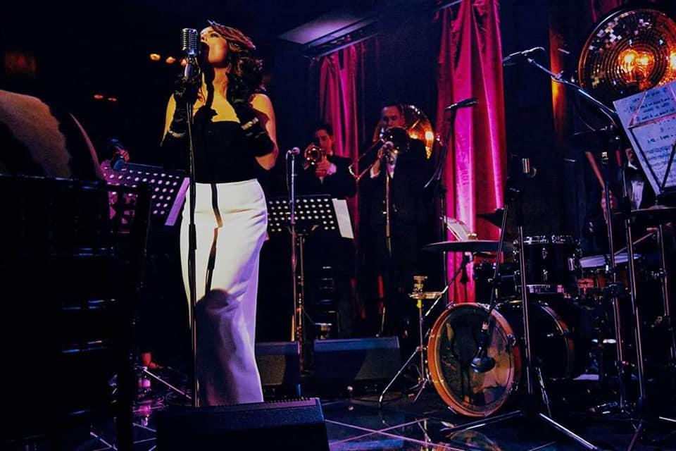Katys London Vintage Latin Band