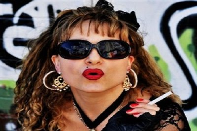 The London Madonna - A Tribute Act - Music for London