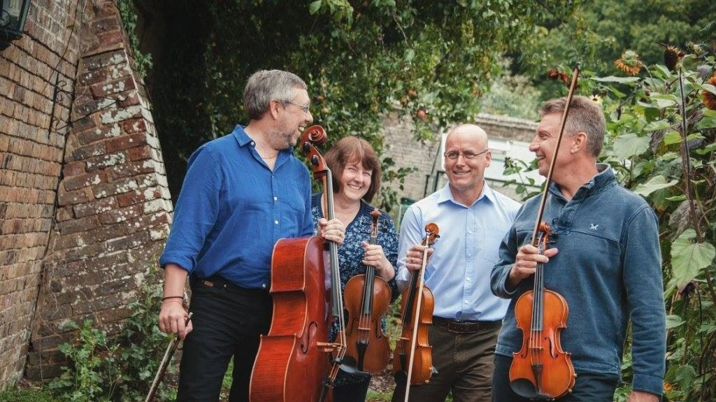 String Quartet Berkshire