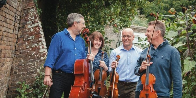 String Quartet Berkshire