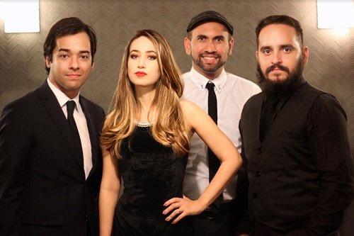 The Brazilian Duo / Quartet