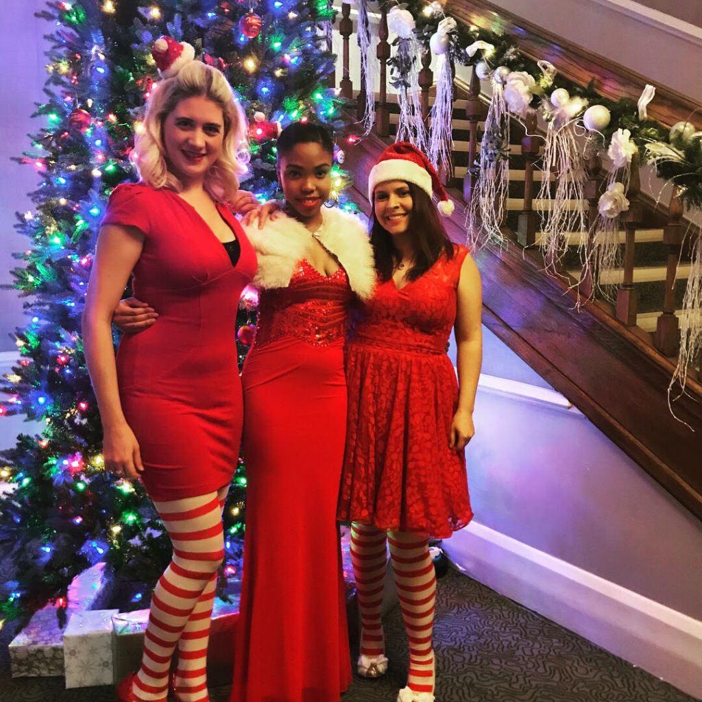 Christmas Entertainers London