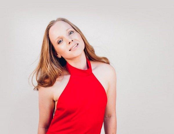 Melanie - Soul, Jazz, Pop Vocalist