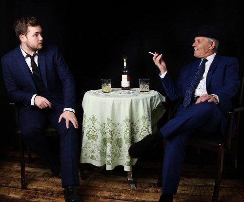 Swing Bands in London - Frank Sinatra Tribute