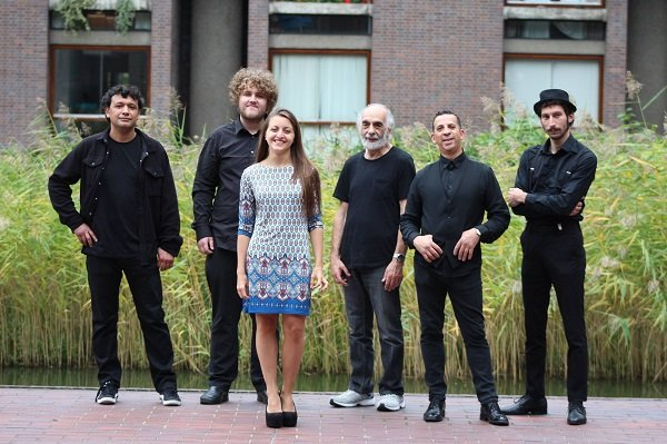Book A 6 Piece Latin Jazz Band in London - Music for London