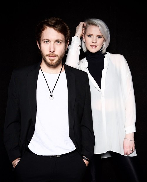 Acoustic Pop Duo with Female Singer