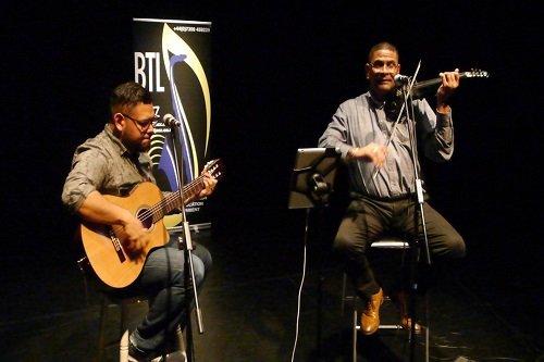 Omar & Jose - Violin - Acoustic Duo - Music for London