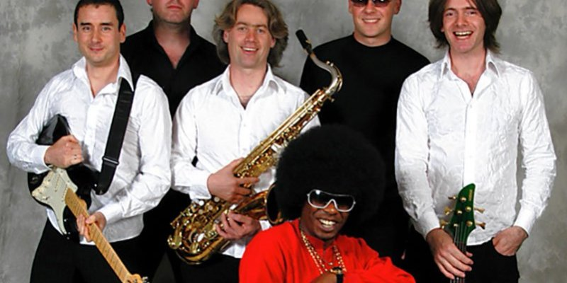 Book a 70s Themed Soul Band
