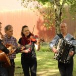 Book A Ceilidh Band For Events in London - Music for London
