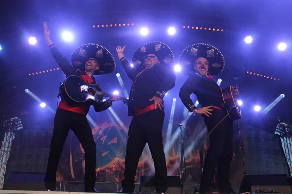 London Mariachi Band