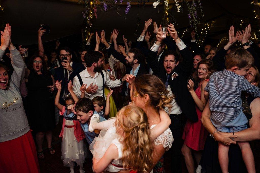 Soul Band for Weddings
