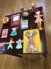 Origami-little-dresses-clothes-kids