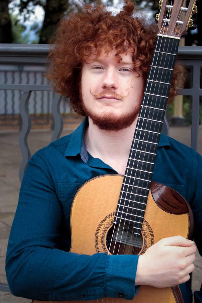Solo Classical Musician in London