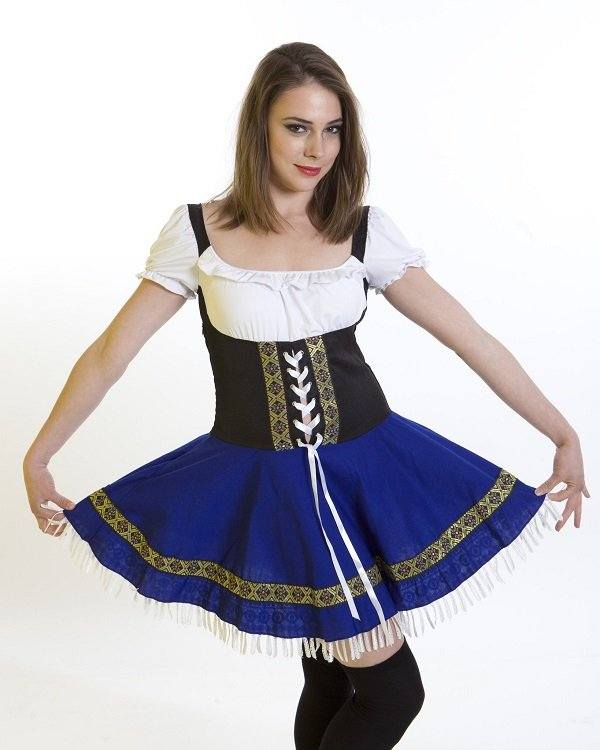 German Dress