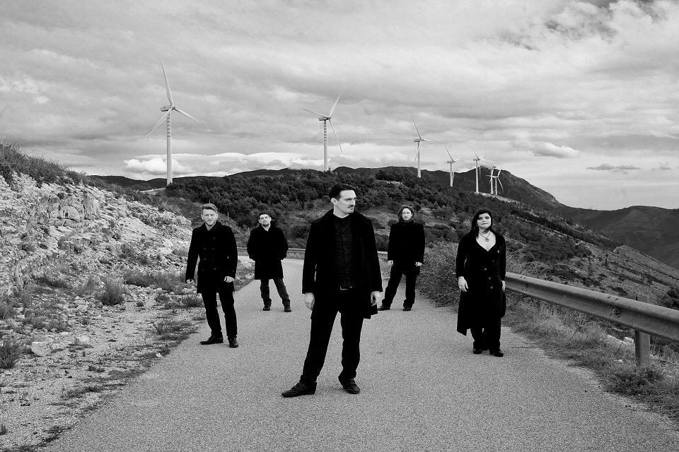 The Progressive Ethereal Folk Band
