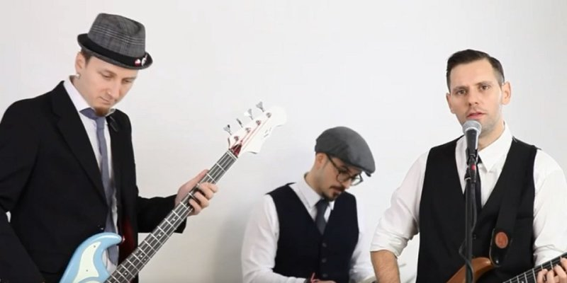 Book A Rock Party Band in London - Music for London