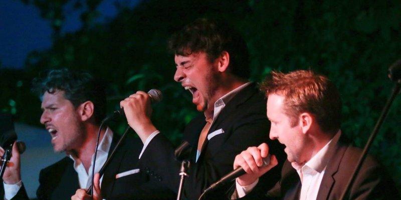 Opera Singers in the UK