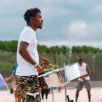 Steel Pan Soloist in London - Music for London