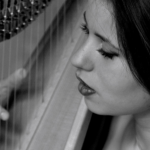 Lilia Harpist - Solo Harpist In London