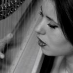 Lilia Harpist - Solo Harpist In London