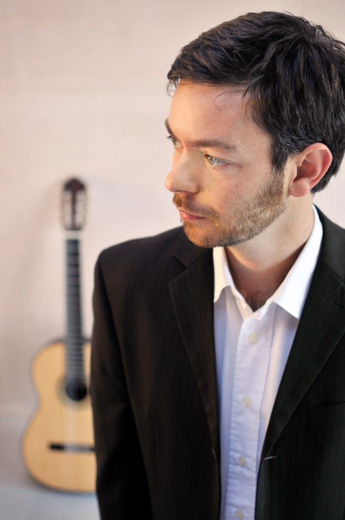 England Based Classical Guitarist