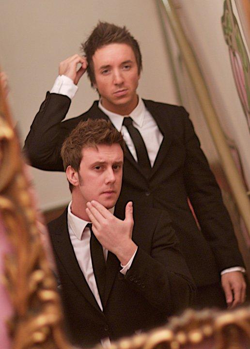 Wedding Band Duo