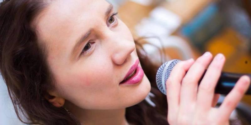 London Female Jazz Singer