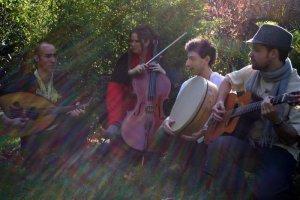 Book a London Based World Music Band