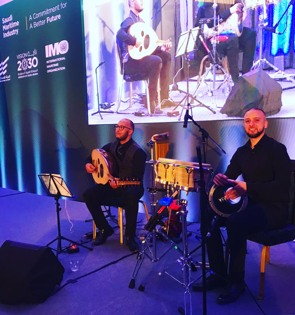 Middle Eastern Live Music