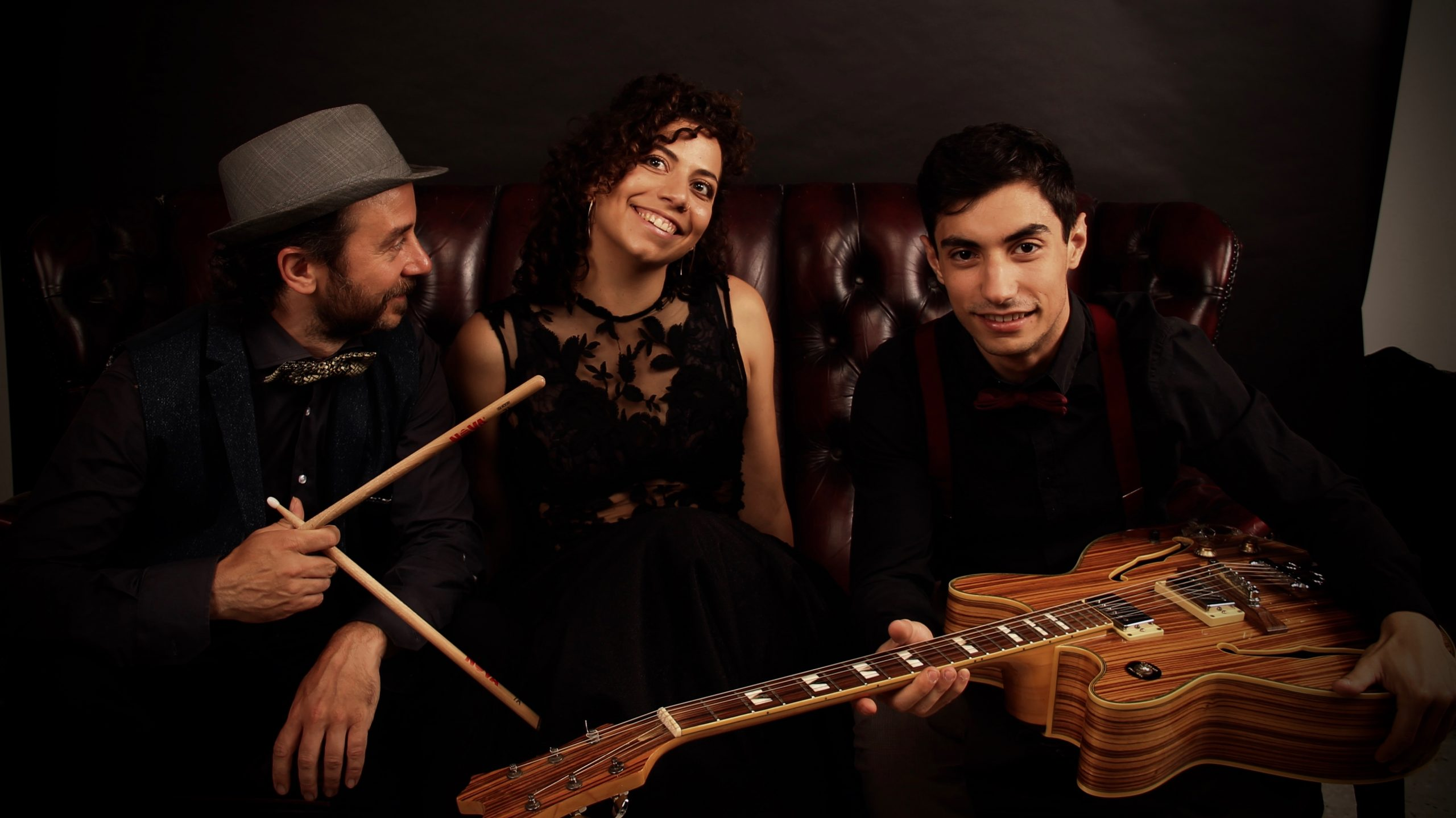 London Italian Band