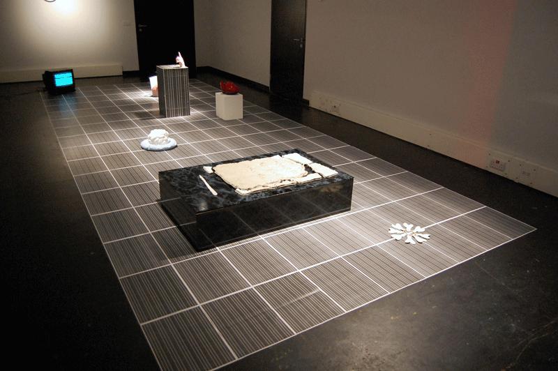 Hamish Chapman - Exhibition Overview