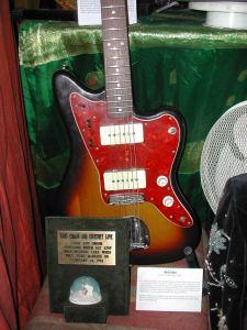 Fender Jag Stang