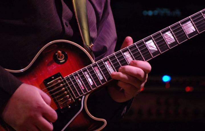 guitar fundementals